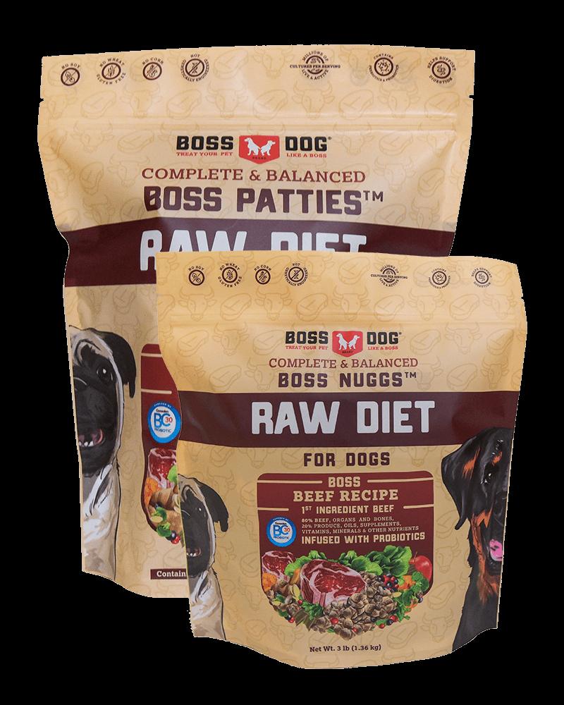 raw-diet-beef